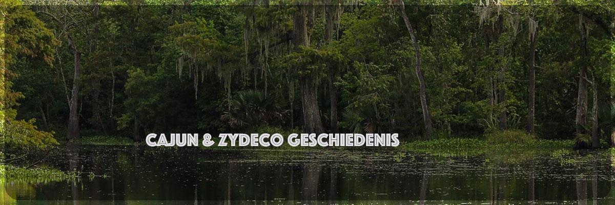 zydeco zity geschiedenis