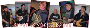 River Zydeco Band