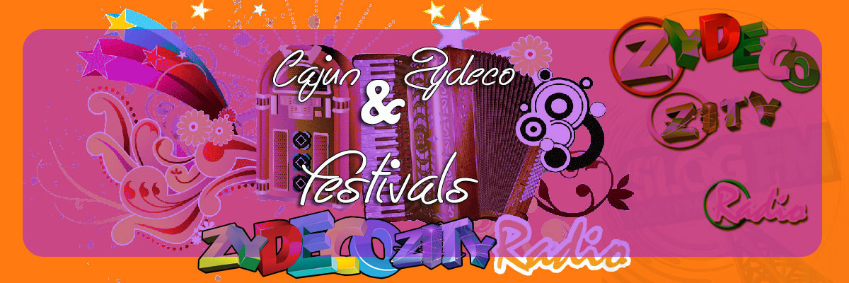 cajun and zydeco festivals