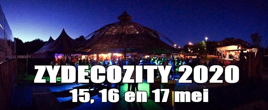 zydeco zity festival 2020