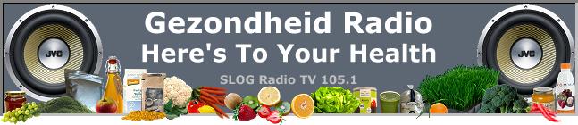 gezondheid radio