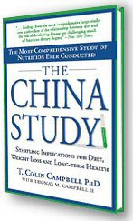 boek the China Study