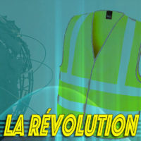gilets jaunes la revolution