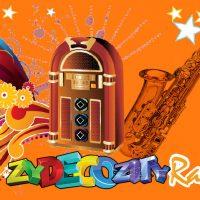zydeco zity saxofoon